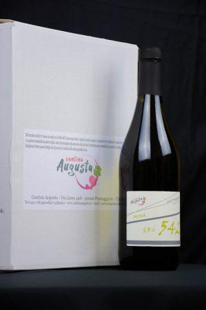 GRC 542 - 6 bottiglie - spumanti -Cantina augusta